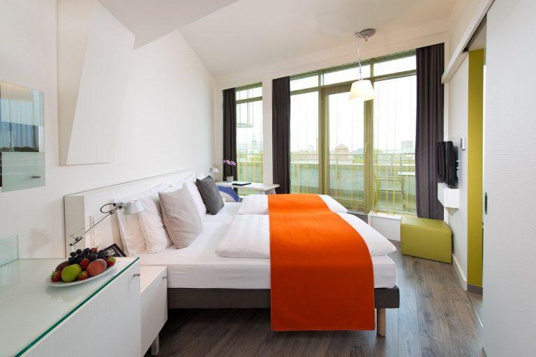 hotel, berlin, kurfürstendamm