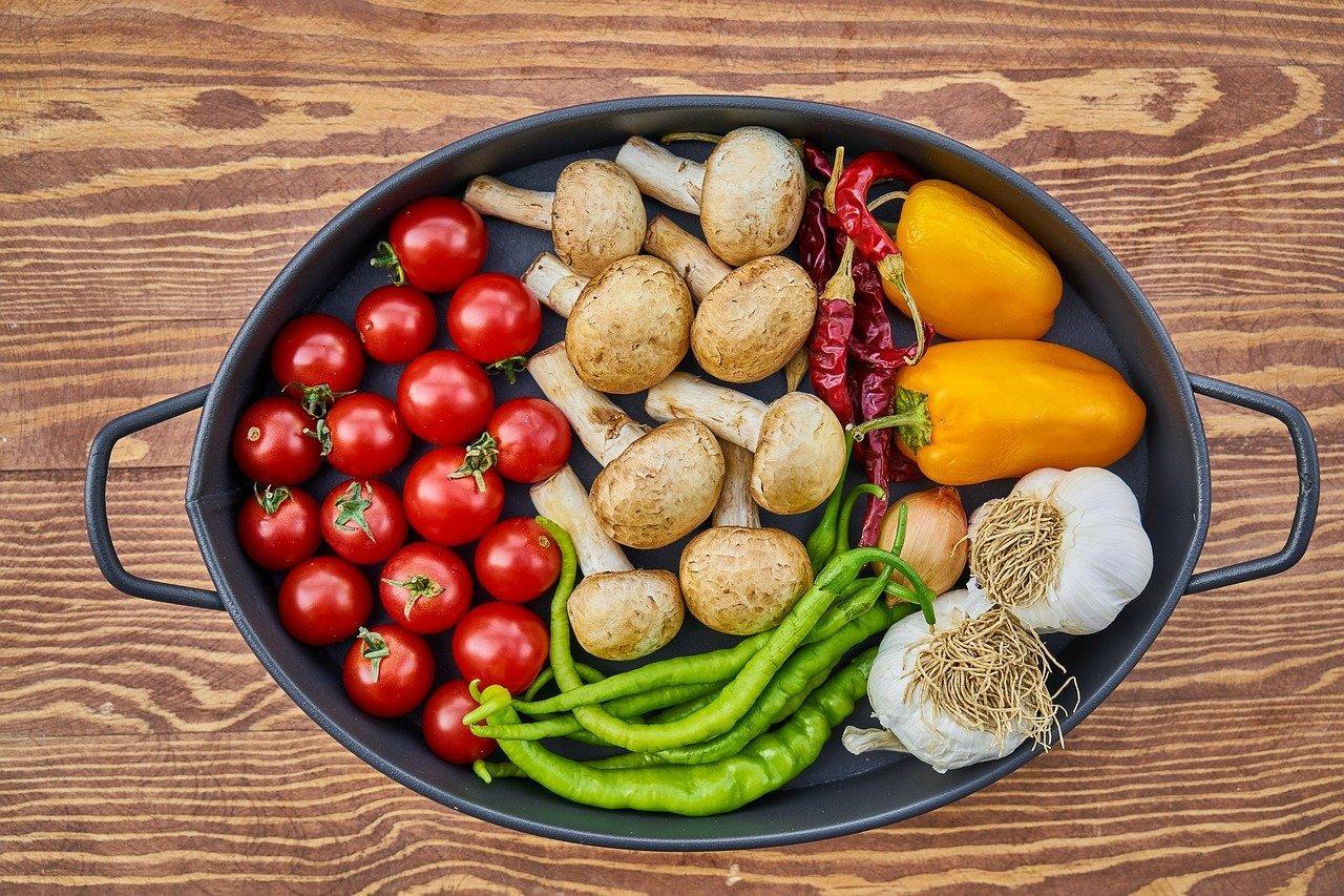 Technik żywienia